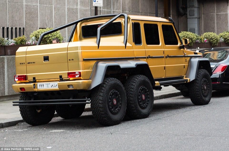 xe-offroad-Mercedes-G63