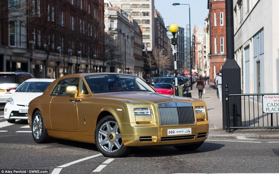 xe-cao-cấp-Rolls-Royce