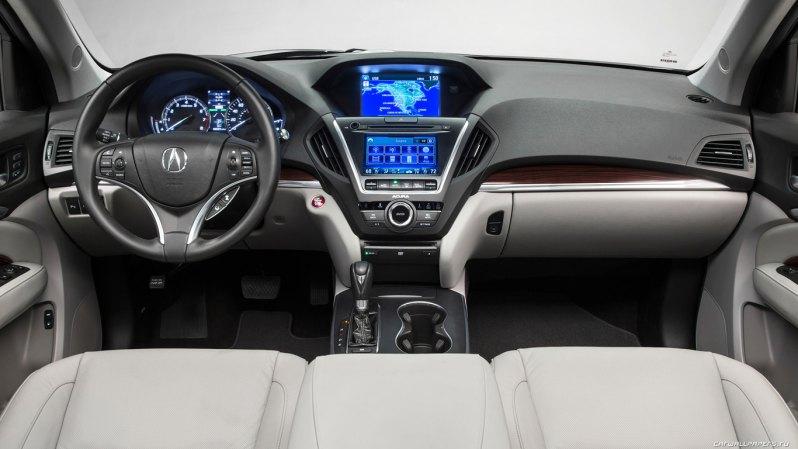 Xe-mới-Acura-MDX-2017