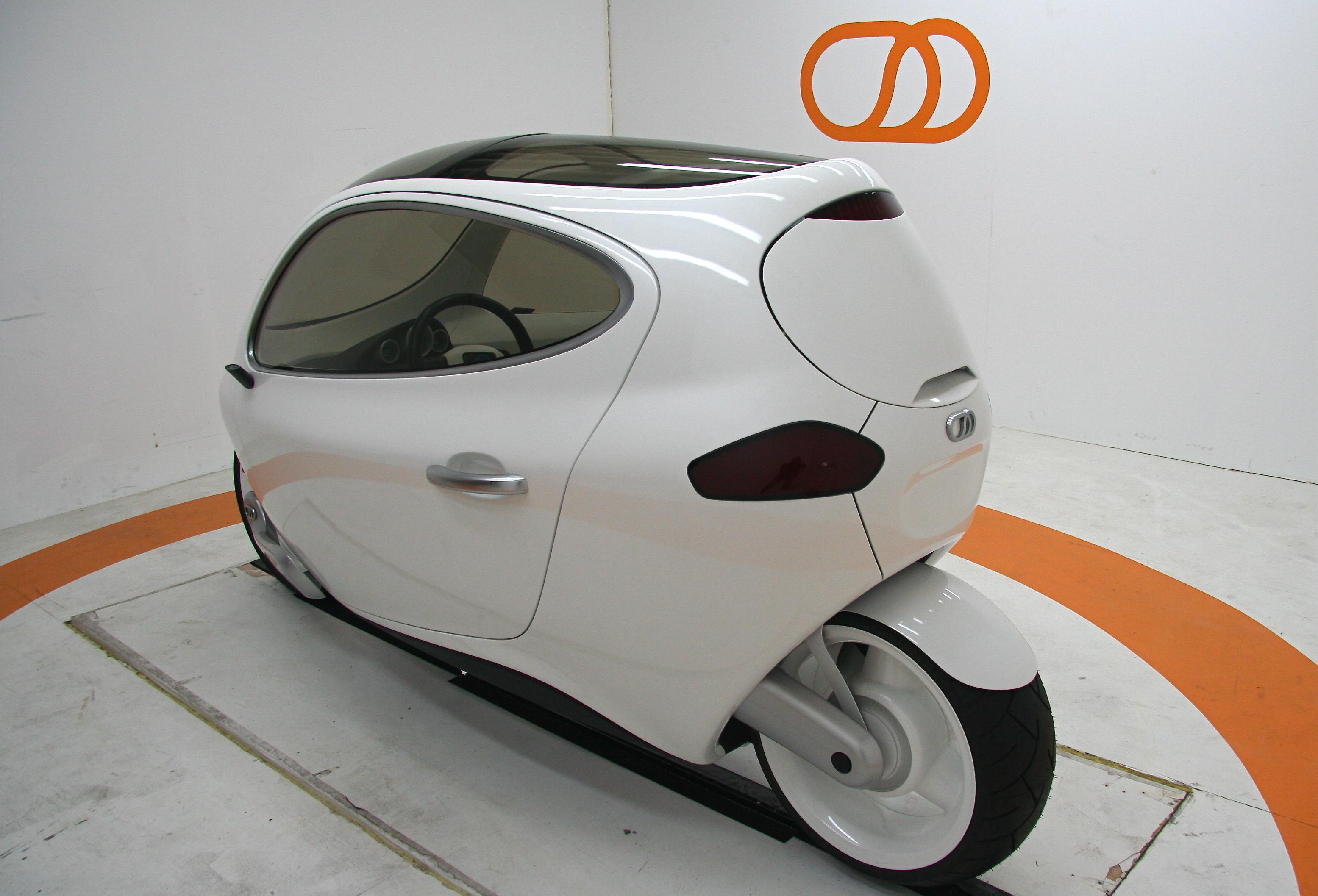 xe-điện-2-bánh-C1