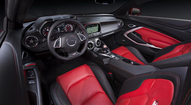 Camaro-2016-all-new