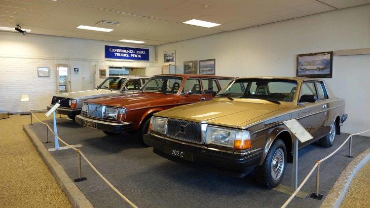 Bảo-tàng-Xe-Volvo