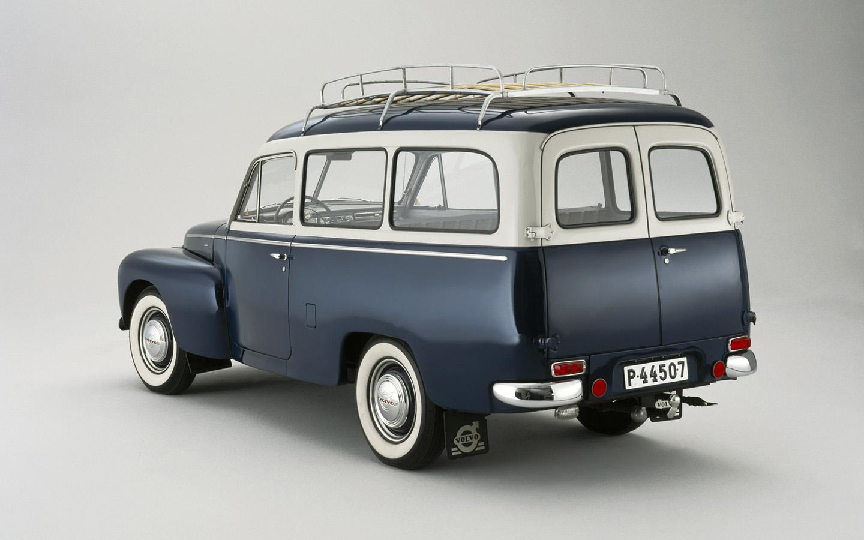 Volvo-Duett-1953-1