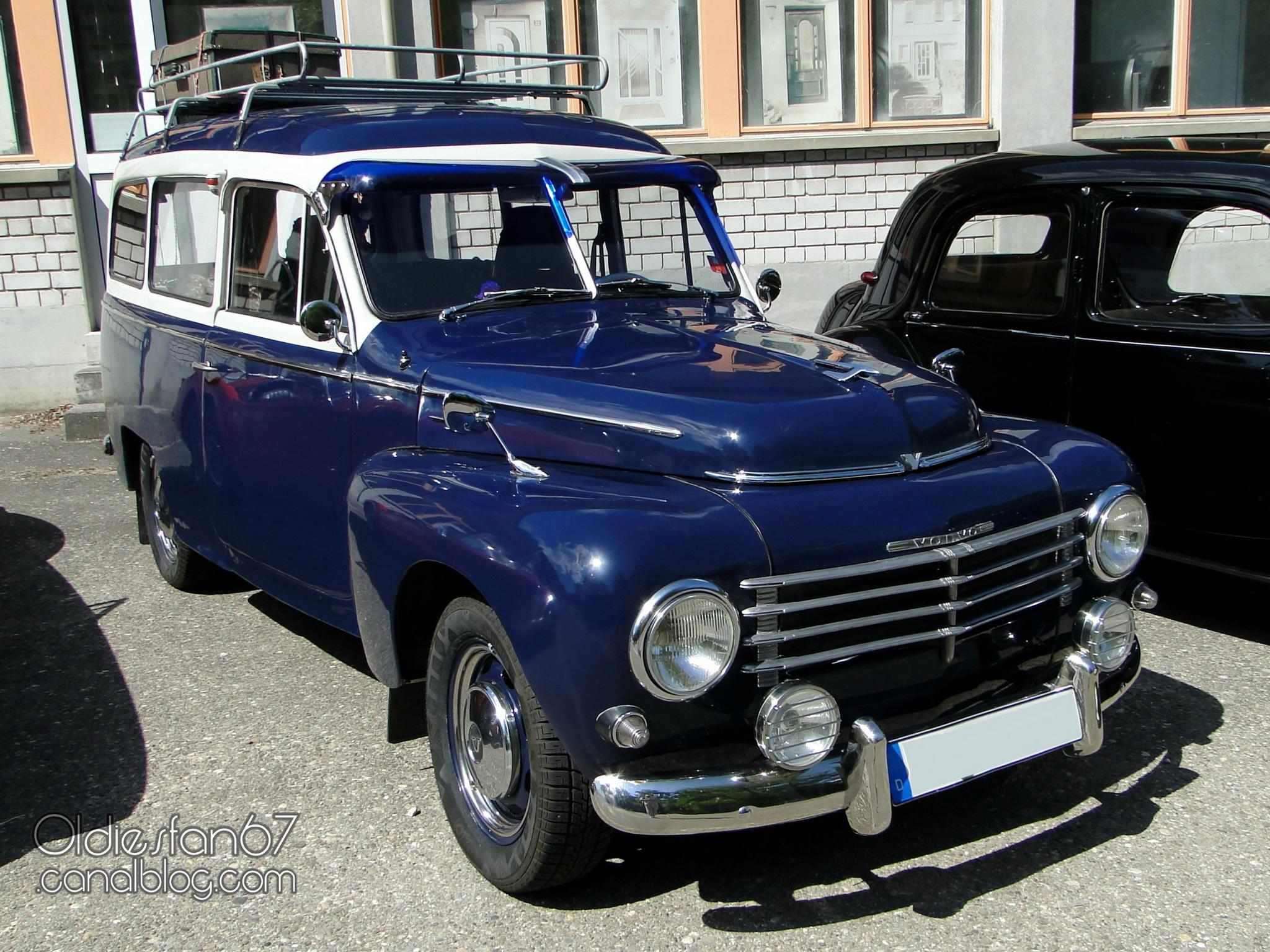 Volvo-Duett-1953