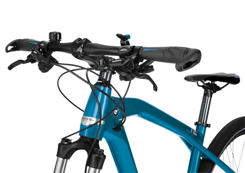 BMW-bike-blue-color