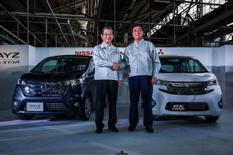 Xe-eK-Dayz-Nissan-Mitsubishi