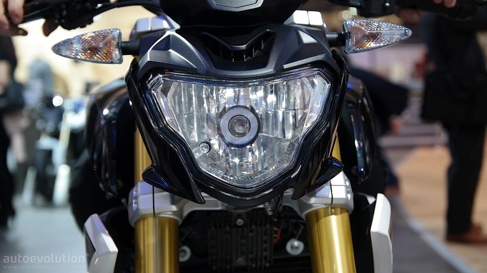 "BMW G310R, ""câu trả lời"" cho Kawasaki Z300, Yamaha R3 tại Việt Nam?"