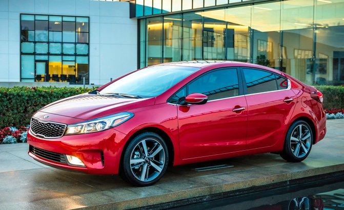 Kia K3 2017 giá bao nhiêu? các phiên bản và khả năng vận hành