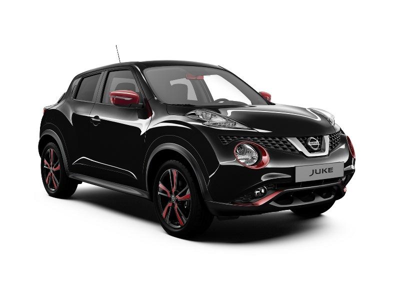 Nissan-Juke-thêm -cá-tính-với-phiên-bản-đặc-biệt