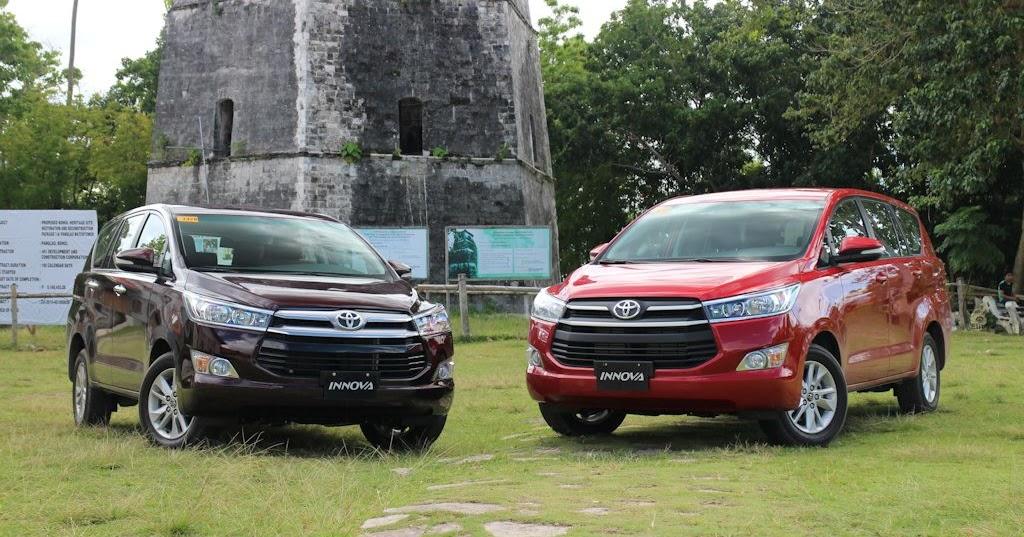 Toyota Innova 2016 đắt khách tại thị trường Indonesia