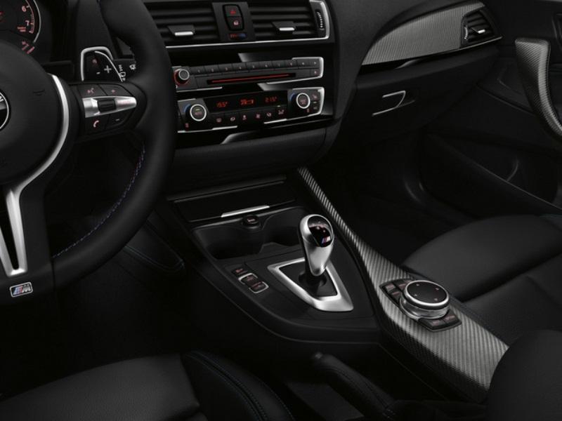 """BMW- """"bật- đèn- xanh""""- cho -phép -sản -xuất -M2- CSL"""