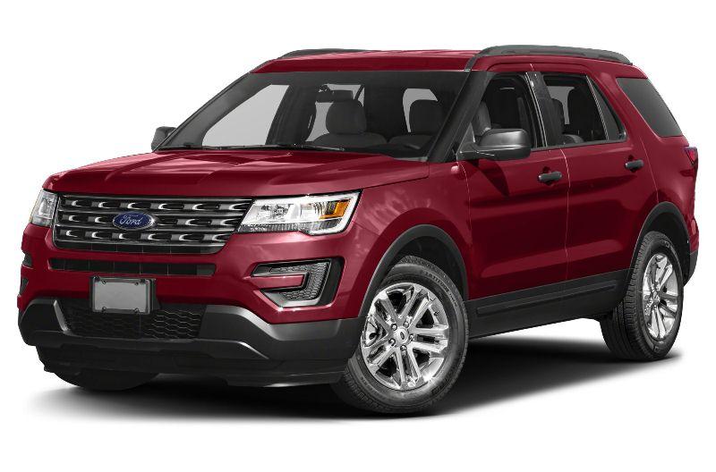 Ford-Explorer- bị- điều- tra- liên -quan- đến -vấn -đề -khí -thải