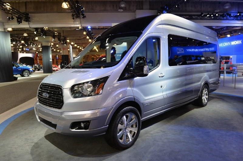Ford -triệu -hồi- F-150- Explorer- Focus- Electric -Transit