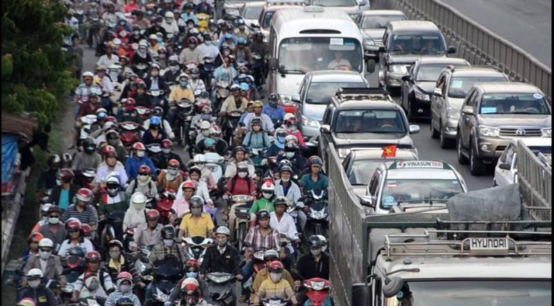 Năm -2025, -toàn- dân- sẽ -đi-ô- tô?