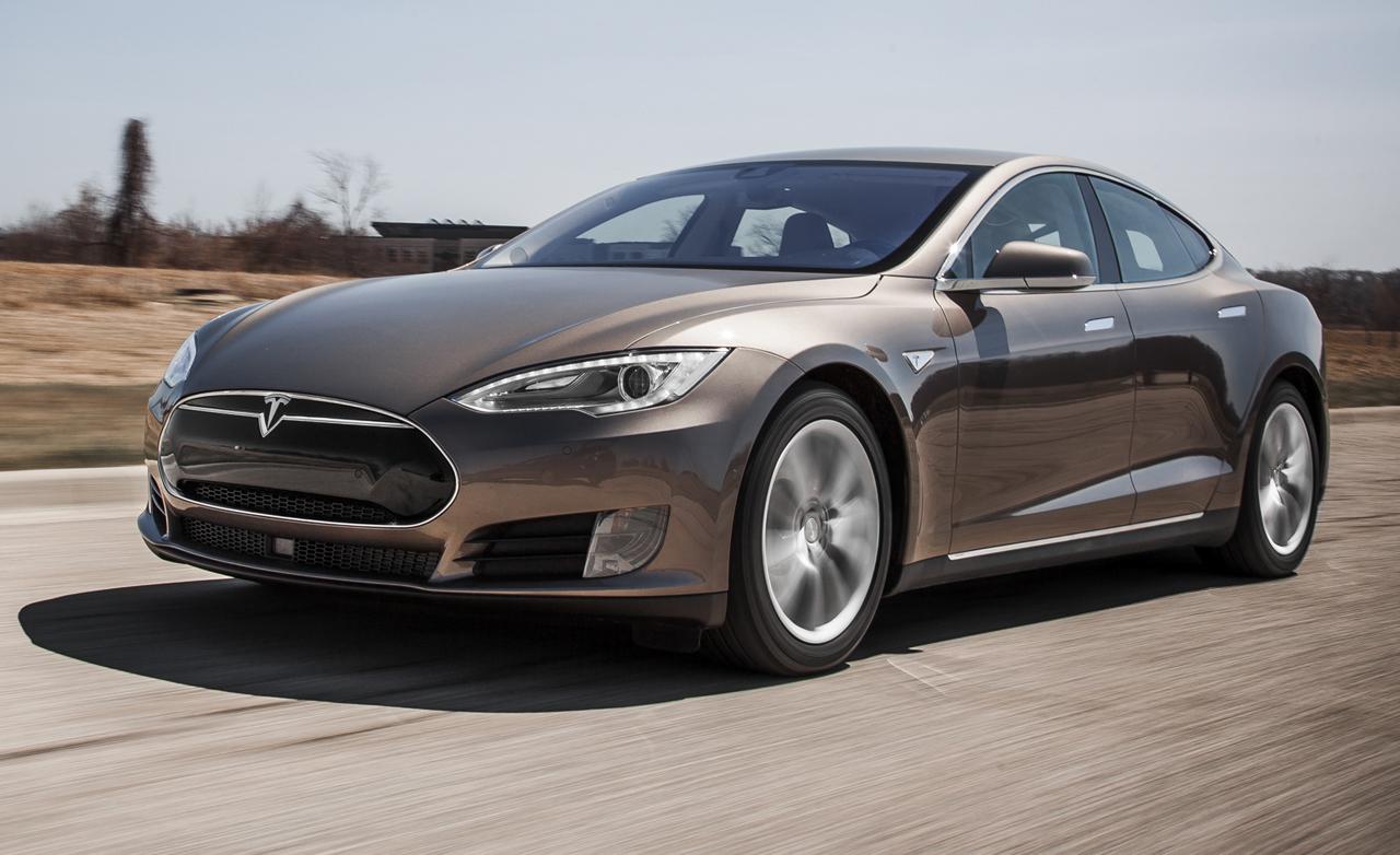 Tử -nạn- khi- đang -thử- nghiệm- hệ- thống- tự- lái -của- Tesla