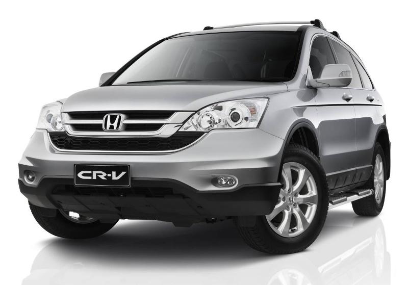 Honda -Việt -Nam- triệu- hồi- gần -10.000 -xe- vì- lỗi- túi -khí