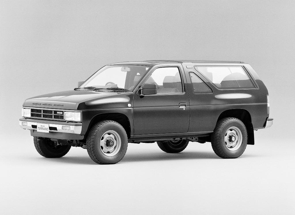 SUV-Nissan-Hành-trình-di-sản-65-năm-từ-Nhật-Bản