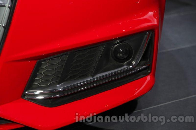 Audi A4 2016 sẽ được bán tại Ấn Độ vào tháng 9 tới 3