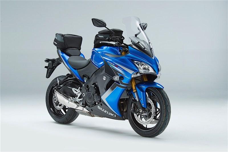 Suzuki-trình-làng-GSX-S1000-và-GSX-S1000F-phiên-bản-đặc-biệt