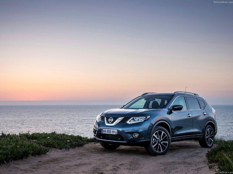 Đánh giá xe Nissan X-Trail 2016: hiện đại, thân thiện và thoải mái