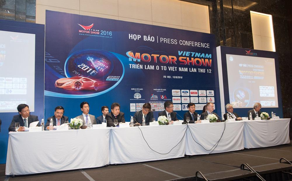 gan-100-mau-xe-se-duoc-trung-bay-tai-vietnam-motor-show-2016