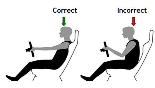Những cách giảm căng thẳng khi lái xe