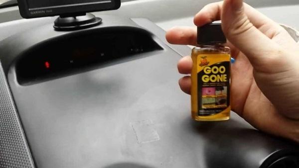 Mẹo dọn dẹp xe cực đơn giản mà tiết kiệm