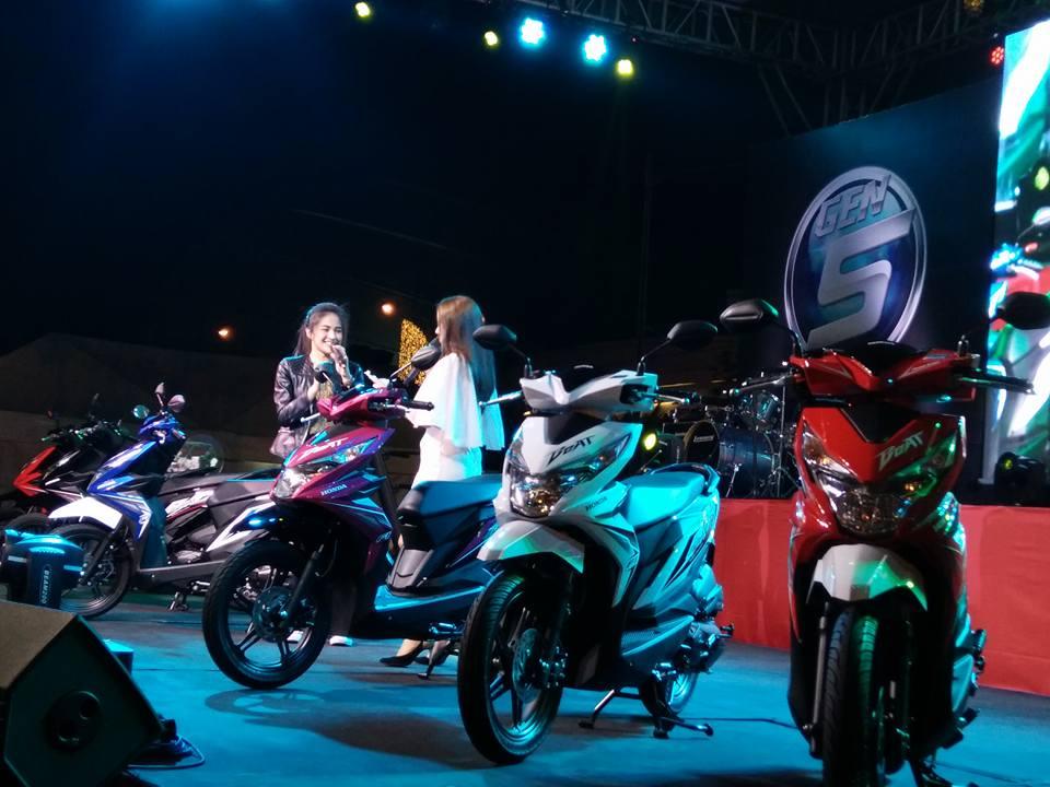 Honda Beat có mặt tại Philippines, giá từ 29 triệu đồng 4