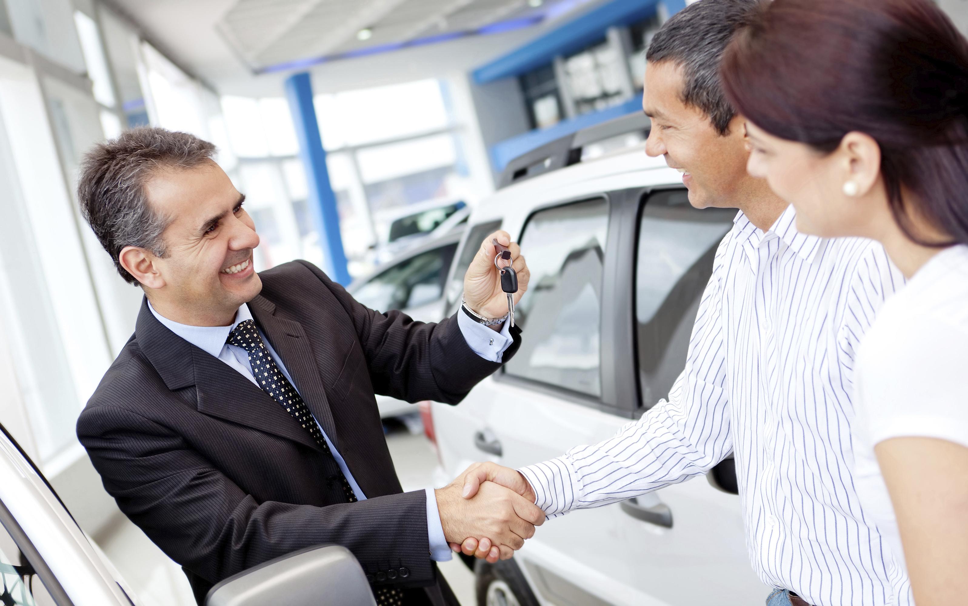 5 bí quyết để mua được một chiếc ô tô đúng giá nhất